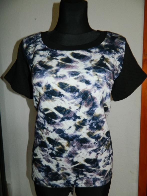 Object pikowana bluzka roz XL