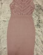 Sukienka bandażowa Asos...