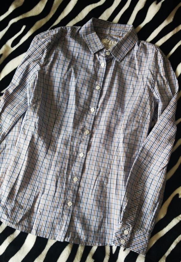 Koszula w kratę M