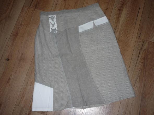 Spódnice rozm 42 XL AFIBEL spódnica na lato