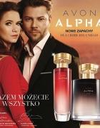Avon Alpha dla Niej i dla Niego...