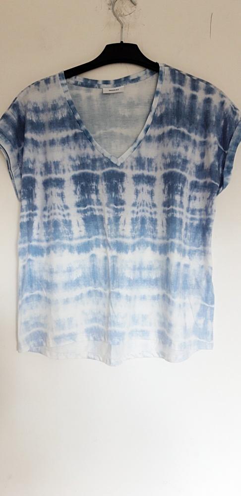 cieniowana bluzka C&A M...