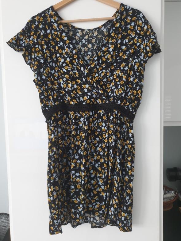 Sukienka M zara