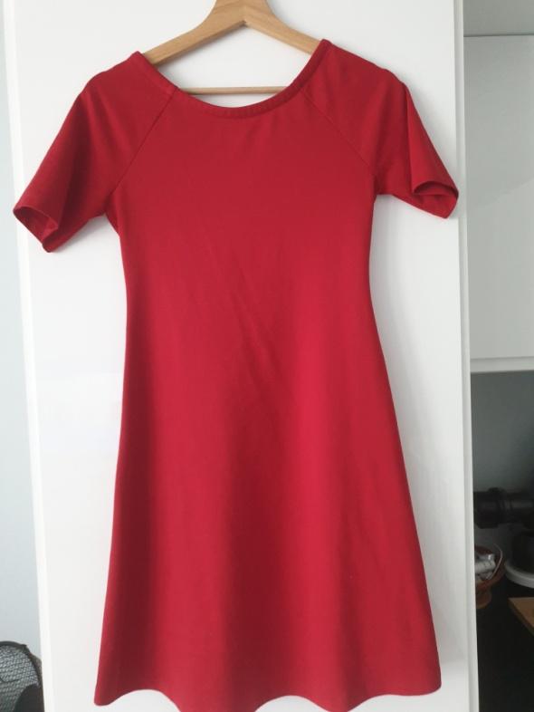 Suknie i sukienki Sukienka zara M