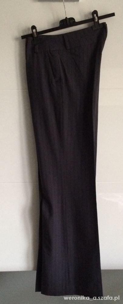 Nowe Eleganckie Spodnie Reserved S 36...