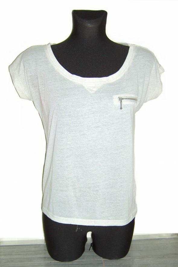 koszulka melanżowa new look