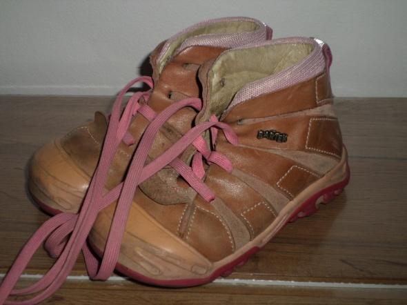 Obuwie rozm 25 BARTEK buty przejściówki
