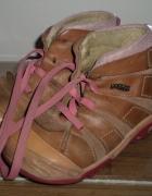 rozm 25 BARTEK buty przejściówki...