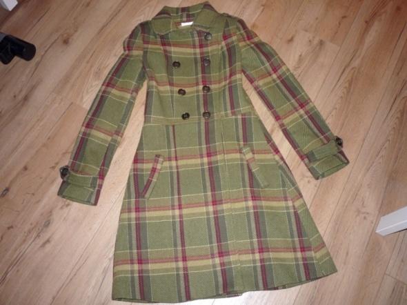 rozm XS S PROMOD płaszcz...
