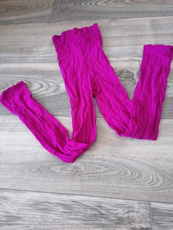 nowe legginsy rajstopy S z esotiq