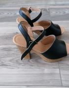 koturny sandały Jenny Fairy CCC 38...