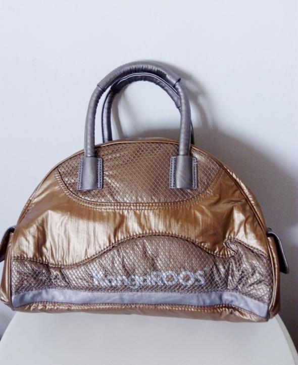 kuferek torebka KangaROOS
