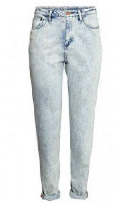 H&M spodnie Mom rozmiar M