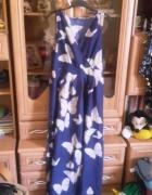 Sukienka maxi xl...