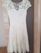 koronkowa sukienka Pretty Girl