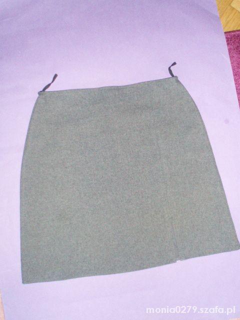 Spódnica damska jak nowa S