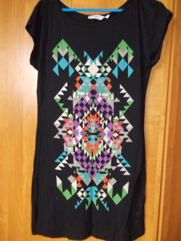 Tunika Tshirt New Look 38