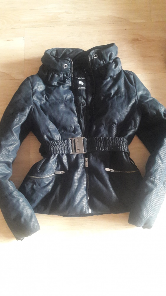 kurtka Zara basic S
