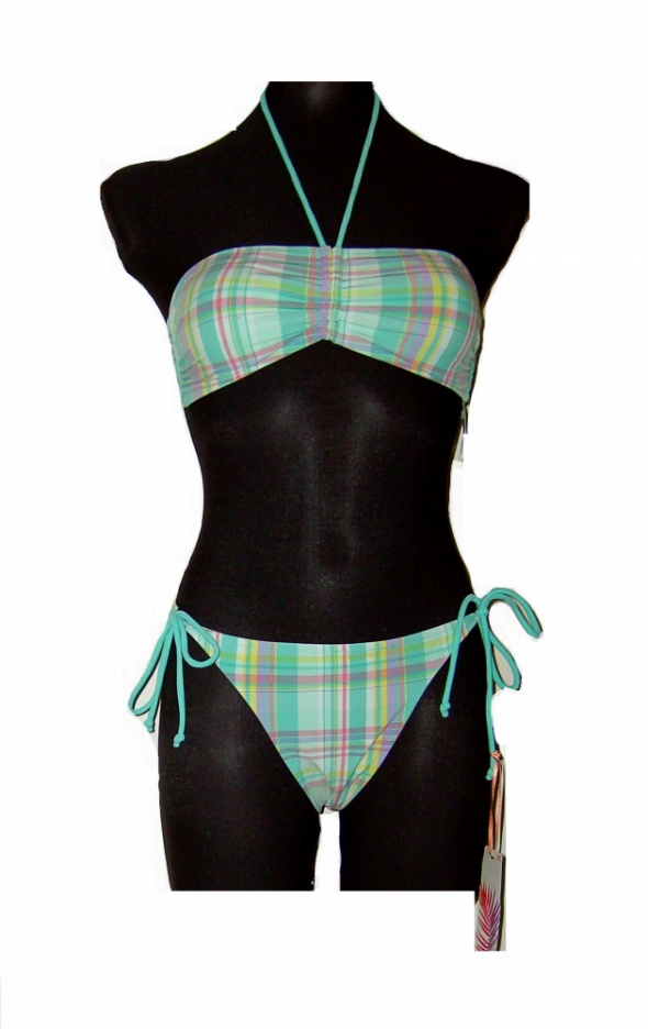 nowe bikini primark kratka
