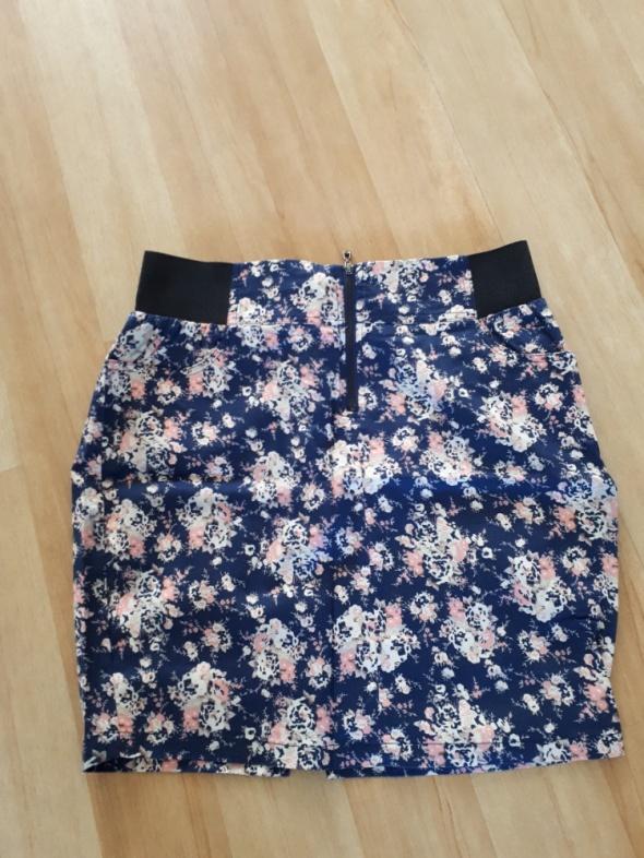 Spódnice Spódnica w kwiaty House