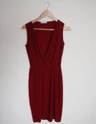 Elegancka sukienka Figl S...