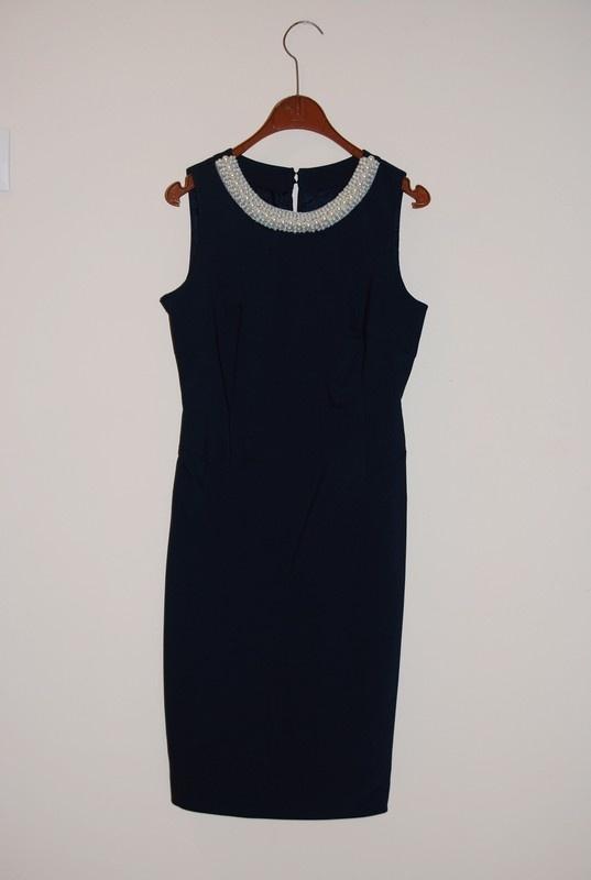 Ołówkowa sukienka Orsay XS