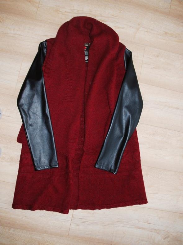 Sweterek narzutka Bon Prix S M