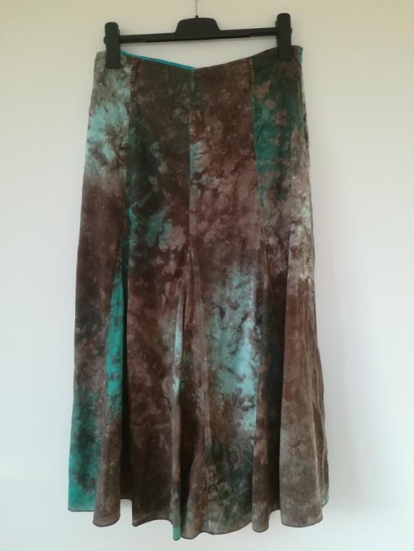 Modna spódnica maxi XL