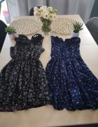 Dwie śliczne sukienki...