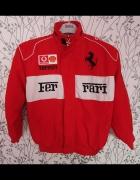 Chłopięca kurtka Ferrari 10 11 lat...