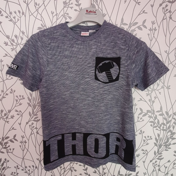 Tshirt chłopięcy Avengers 140