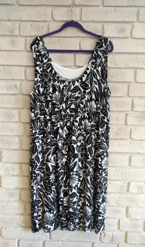 Letnia sukienka TU 48 50