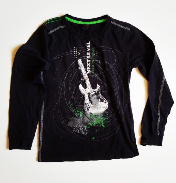 NEXT LEVEL Bluzka koszulka dla chłopca Rozm 140 146