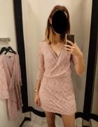 sukienka mini Mohito S 36