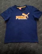 koszulka podkoszulek chłopięcy Puma...