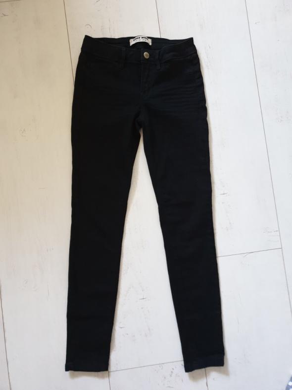 Spodnie czarne Tally Weijl