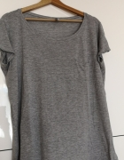 Bluzka Tshirt oversize Reserved rozm 42 L...