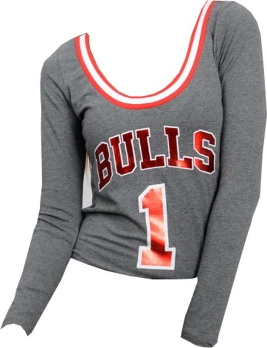 Body bulls 1 numerek grafit beyonce długi rękaw s