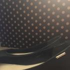 NOWE skórzane balerinki Esprit rozmiar 38