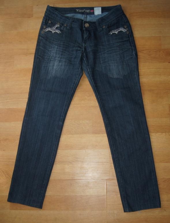 Spodnie jeansowe damskie rozm 38 M
