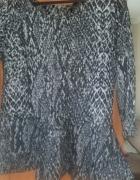 bluzka z baskinka