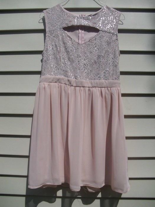 Suknie i sukienki sukienka choker