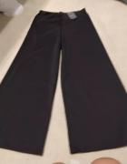 primark szerokie spodnie...