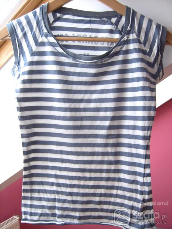 Koszulki Dziewczyna marynarza