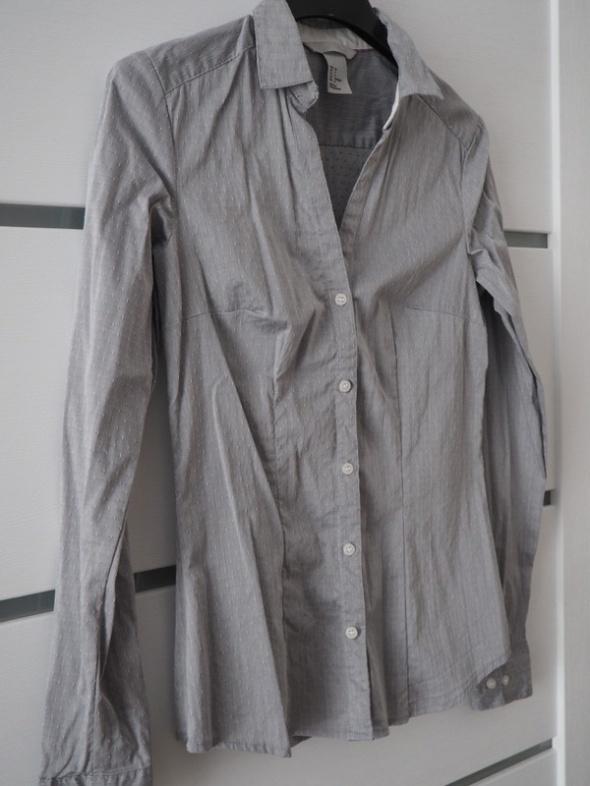 Koszula H&M 34 jak nowa