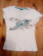 Koszulka z nadrukiem S...