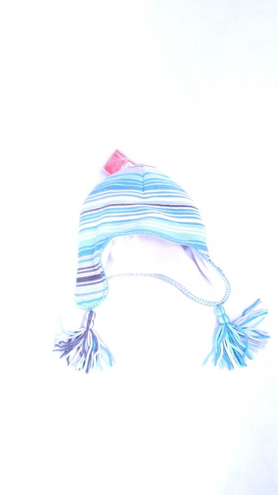 czapki dla chłopca