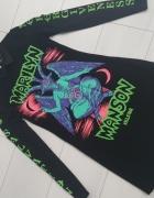 Sukienka KILLSTAR marilyn manson goth gothic...