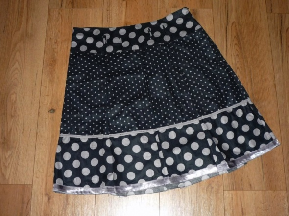 Spódnice rozm 42 XL PROMOD spodnica GROCHY