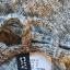 Dopasowany sweterek melanż r S